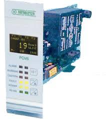 MODULARNI SISTEM PCM 602EV centrala za detekciju gasa