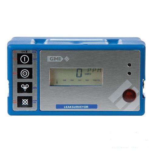 gmi leak surveyor prenosni detektor za gas