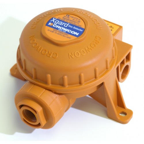 xgard sonda za detekciju gasa